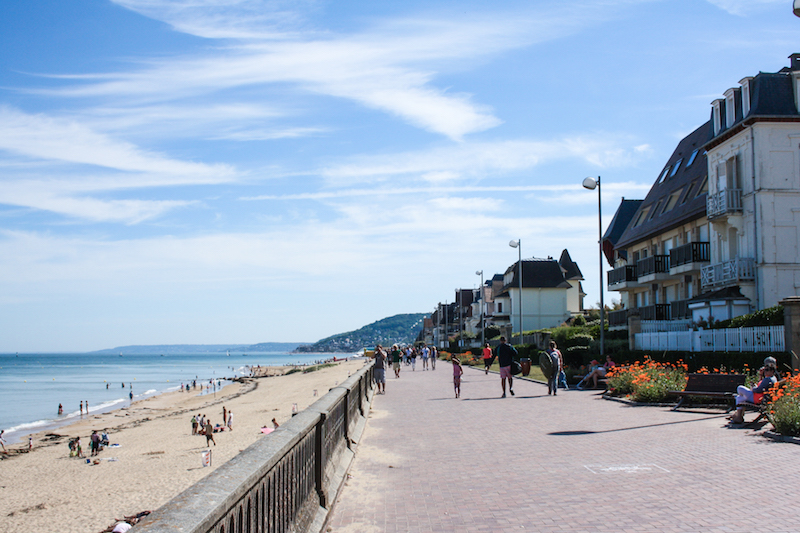 Cabourg dives sur mer for Piscine cabourg