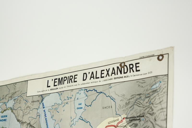 carte-école-décoration-AlexandreleGrand