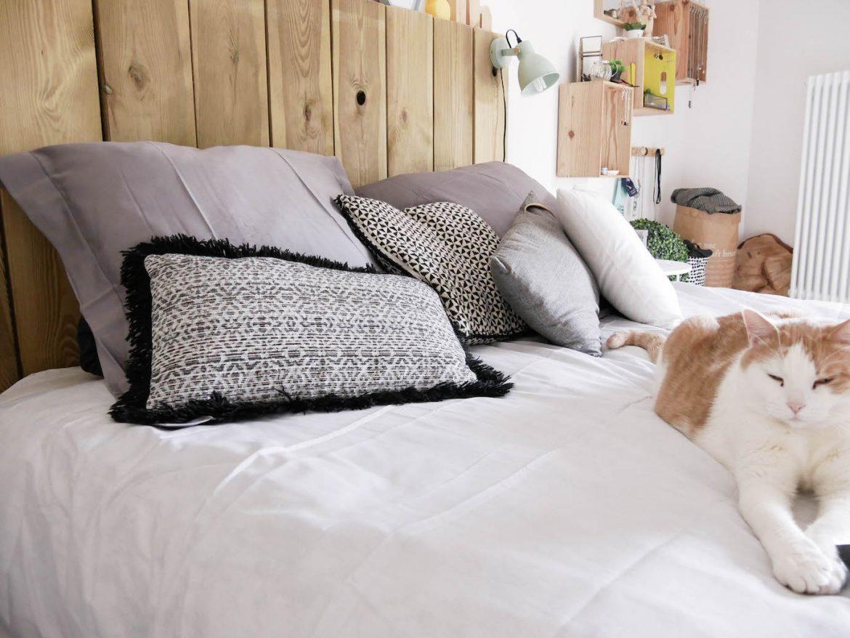 Room tour ma chambre blog mode d co nantes for Chambre hygge