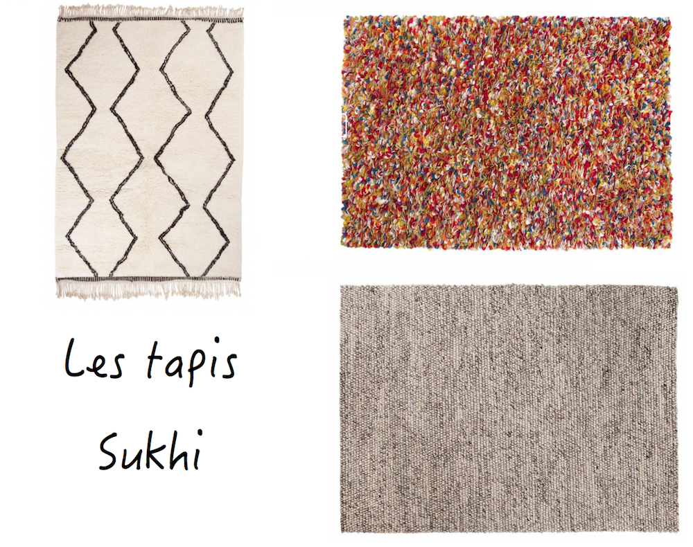 les tapis sukhi blog mode et d coration nantes. Black Bedroom Furniture Sets. Home Design Ideas