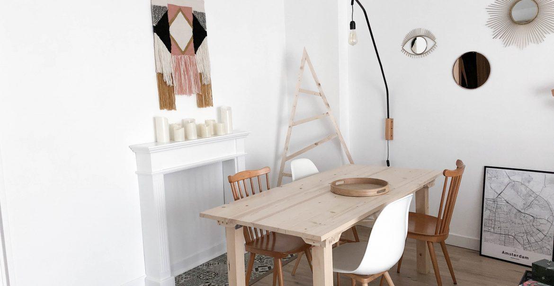 Diy Table à Manger Armelle