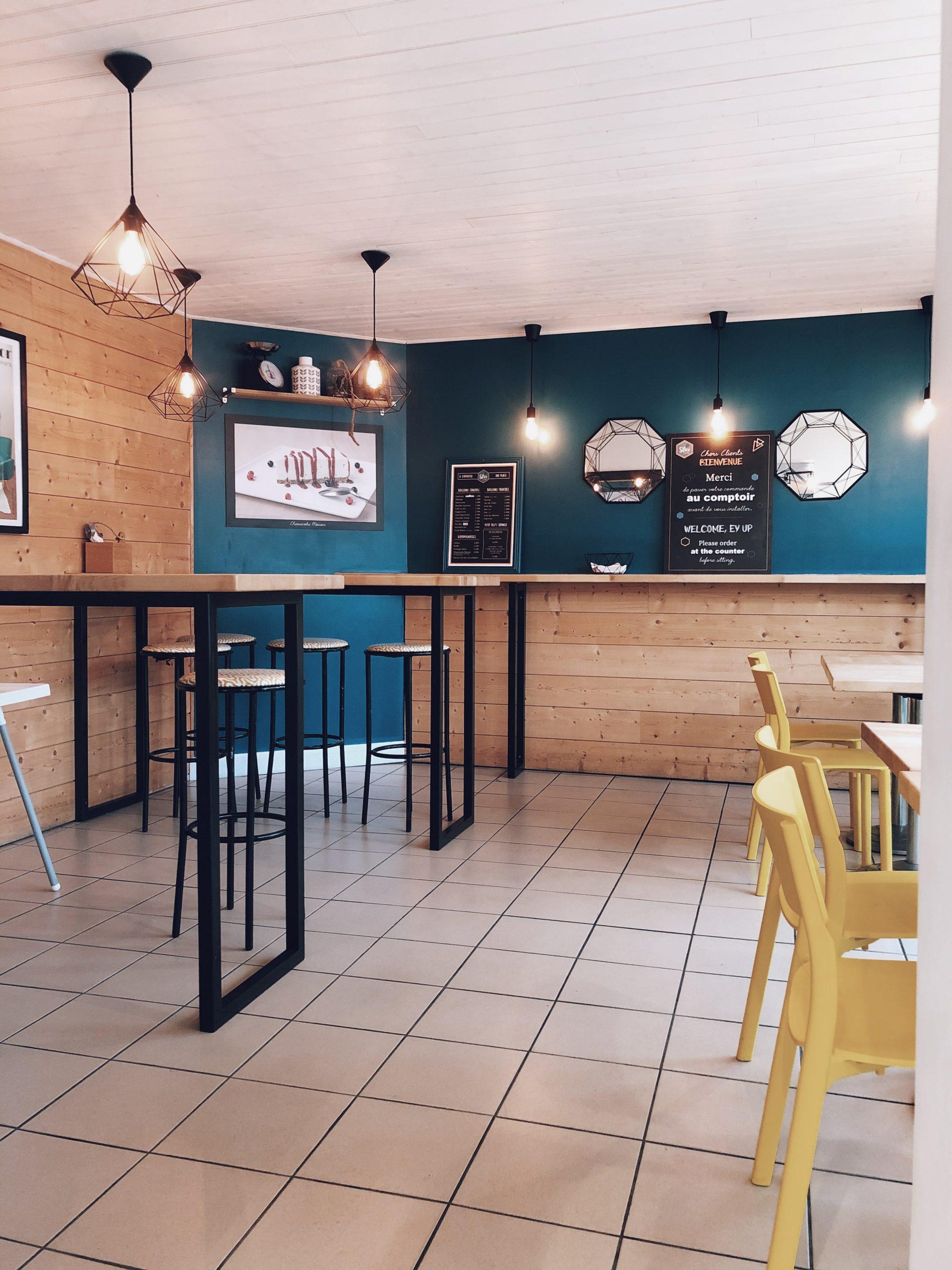 Slice Café à La Tranche Sur Mer